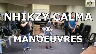 NHIKZY CALMA x MANOEUVRES - Marmalade by Macklemore feat. Lil Yachty...