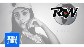 MC Mirella - Bonde das Falsiane (Lyric Vídeo) Quartinho Produções