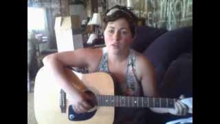Grace Huntsinger - Go to Sleep Little Baby cover (O Brother Where Art Thou?)