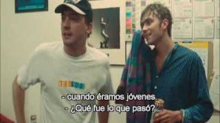 "BLUR NO DISTANCE LEFT TO RUN Capitulo 13: ""The Brink"" (Subtitulado)"