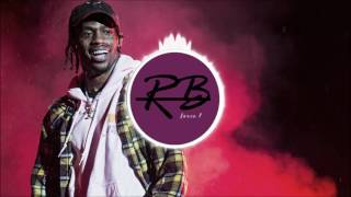 Travis Scott x Young Thug type beat - Marimba