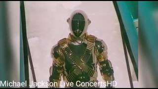 Michael Jackson Scream Live Basel 1997