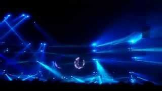 Qlimax 2015 @ Frequencerz (B-Front - We are one)