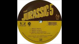 Jurassic 5 - Jayou (Instrumental)