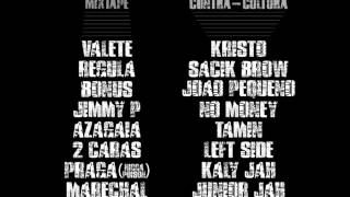 Praga - Nha Style En Peso (Mix-Tape Contra-Cultura)