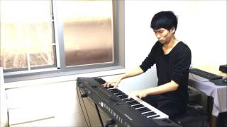 ThePianoGuys - Rock Meets Rachmaninoff piano cover by 이정환 Elijah Lee