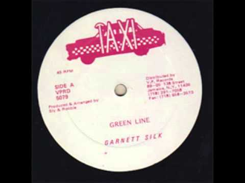 garnett-silk-green-line-version-hot-milk-riddim-raggasouljah87