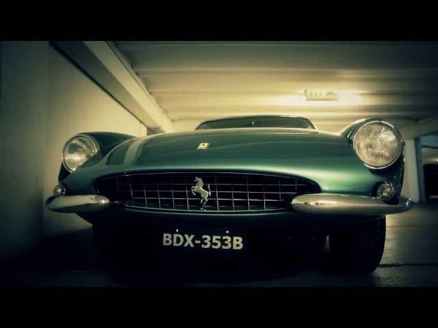 1964 Ferrari 500 Superfast coupé