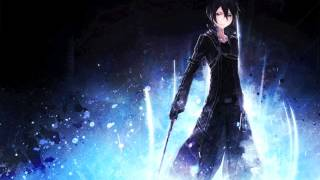 【Emery】「Overfly」【Sword Art Online ED 2 ENGLISH ORIGINAL LYRICS】