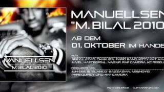 Manuellsen feat. AZAD- Assume te Couleur [M.BILAL 2010]
