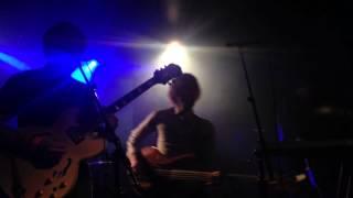 Corners - The Spaceship (live)
