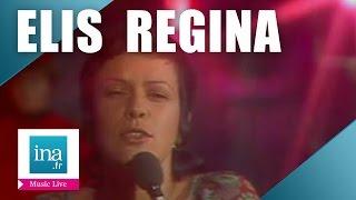 "Elis Regina  ""Águas de Março"" (live officiel) | Archive INA"
