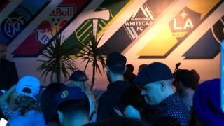 "Pt 1 NxWorries (Anderson .Paak & Knxwledge) Live in Los Angeles - ""Starlight"""