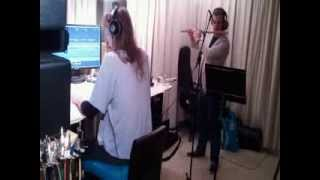 Ayreon: the Theory of Everything (2013) flute recording