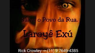 Ponto - Exu Caveira - Firma seu Ponto - (Rick Crowley)