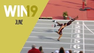 WIN Compilation June 2019 Edition | LwDn x WIHEL