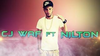 Cj Waf Ft Nilton_Si Bu Kre Bai-  Official Teaser _Cj-Recordz-2017