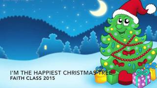 Download video: The Happiest Christmas Tree is Henry