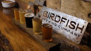 Birdfish Brewing Company | Shop Local Mahoning Valley