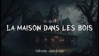 ๏ #16 [LA MAISON DANS LES BOIS - PROJET ACTIVITY] PARANORMAL [UNE MAISON HANTÉE ?]