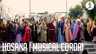 HOSANA |  MUSICAL COROAI (Coral Agnus Dei)