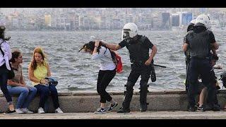 Praksis - Çevik Kuvvet (Video Klip)
