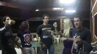 Blind Guardian -  The Bard's Song - TRUES de Rio Preto