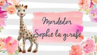 Review/Resenha do mordedor Sophie a girafa / Sophie la girafe review