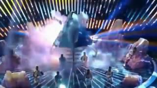 Ariana Grande - Break Free(Live at the 2014 MTV VMAs)