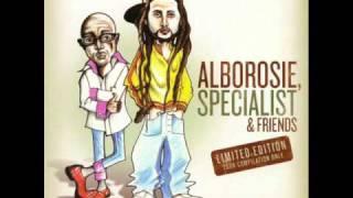 Alborosie Specialist & Friends - 07 Burning And Looting feat Kymani Marley.wmv