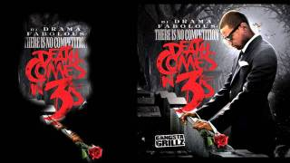 Fabolous Ft. Trey Songz - Spend It - There Is No Competition: Death Comes In 3's Mixtape