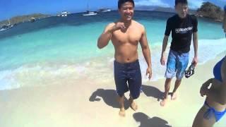 Komodo Islands - Family trip (Cheerleader by OMI ft. Nicky Jam) Indonesia