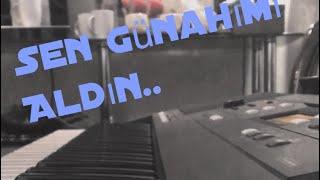 Bilal Sonses - Günahımı Aldın (Piyano Cover)