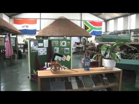 Albertinia – Western Cape – South Africa