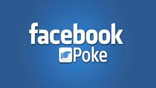 फेसबुक पर पोक का मतलब ?| what is poke in facebook ?