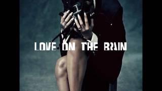 Rihanna - Love On The Brain - Instrumental
