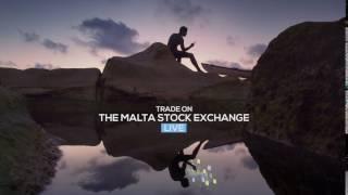 CCTrader- Live Trading on the Malta Stock Exchange