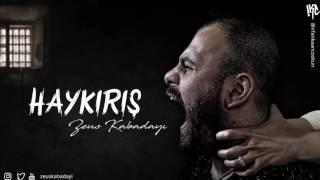 Zeus Kabadayı  ft  Minkale - Feryadım Var ( Haykırış Albüm )