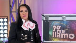ANA GABRIEL - Yo Me LLamo Ecuador - YMLL4