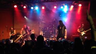 Mike Vescera - Soldier of Fortune - Music Hall, Curitiba, Brasil, 15.01.2015