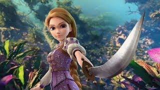 Trailer Cinderela e o Principe Secreto
