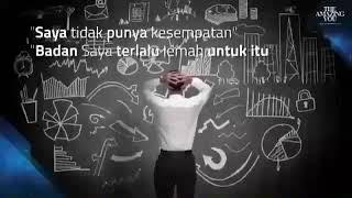 Motivasi Sukses dari Pak Ary Ginanjar ESQ