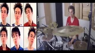 Victor Singer - Flintstones - Arranged by Jacob Collier