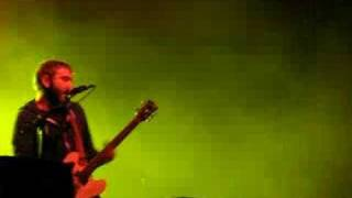 Alexisonfire - We Are The End (Live)