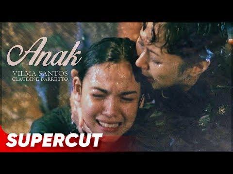 Download Video Anak | Vilma Santos, Claudine Barretto | Supercut