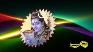 Adikkondar Andha Vedikkai - The Dance of Siva - Sudha Ragunathan