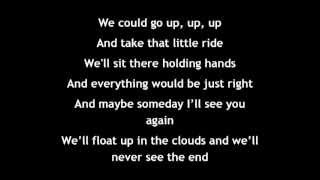 """Clouds"" by Zach Sobiech - Lyrics"
