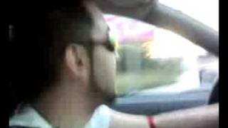 DJ RUBEN MURCIA in the MIX - Canta en el Coche!!