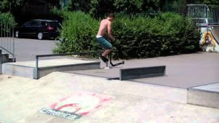 RV feat. Fabian Obser / Leon Jerg