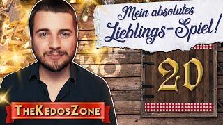 Mein Lieblingsspiel: TheKedosZone | Game Two Adventskalender #20